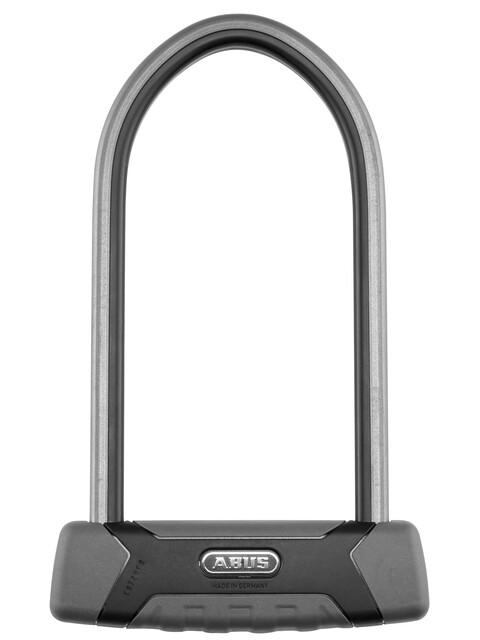 ABUS Granit X-Plus 540/160HB230 Bügelschloss + USH 540 schwarz